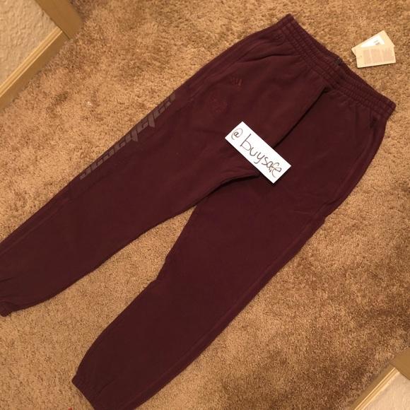 e8ffd7c83 NEW authentic YEEZY pants